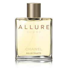 Chanel Allure Homme Eau De Toilette 150ml NEW