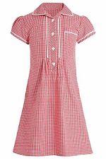 Next Girls' School Dress 2-16 Years