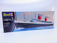 LOT 54627 | Revell 05146 SS United States 1:600 Bausatz  NEU in OVP