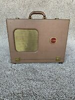 Vintage Kodak Projector Kodascope Pageant Sound Projector In case, Model 1