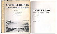 ''University of Virginia'' Thomas Jefferson 1819 Plan