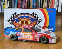 Darrell Waltrip #66 1999 Taurus 1:24 1/4008 2000 Route 66 Victory Tour