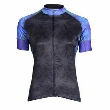Primal Wear Cyclograph EVO 2.0 Slim Fit  Women's Full Zip Cycling Jersey