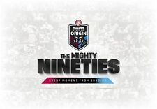 The State Of Origin - Mighty Nineties (DVD, 2016, 20-Disc Set)
