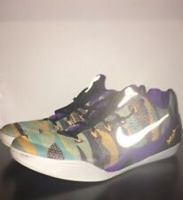 bc2c74cb7a2e Nike Athletic Shoes Nike Kobe 9 Purple for Men for sale