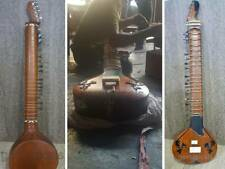 SITAR ELECTRIC FUSION WITH GIG BAG GSM070G AU