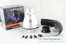 2.75 inch Apollo Universal Cold Air Intake Induction Kit With Air Box & Filter