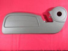 DODGE NITRO Dark Khaki Left Hand Drive Outer Seat Shield NEW OEM MOPAR