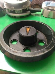 1982-1985 Pontiac Phoenix 6000 Single OEM Original Wheel Rim Center Cap 10017335