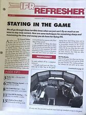IFR Refresher Magazine Staying In The Game July 2012 081617nonrh3