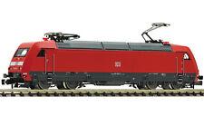 Fleischmann-n - 735577 e-Lok 101 DB-AG ep6 verkehrsrot digital con sonido