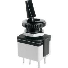 APEM 46410035 Interruptor DPST ON-OFF