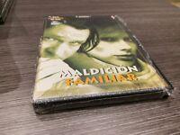 Curse Family DVD Michael Madsen Rosanna Arquette Glasser Sealed New