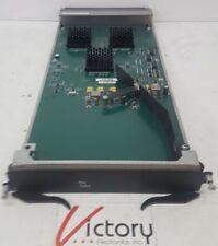Used Foundry Brocade Netlron Networks (NI-X-SF3 RW 3FE) Switch Fabric Module XMR