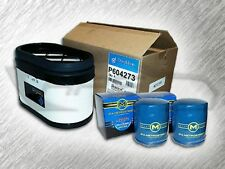 6.0L 6.2L 1 AIR FILTER AND 2 OIL FILTERS COMBO KIT FOR 07-09 HUMMER H2