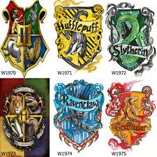 5D DIY Full Drill Diamond Painting Harry Potter Cross Stitch Kit Wall Decor