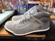 Timberland Field Boot Grey Waterproof Size US 10 Men's TB0A1JFS