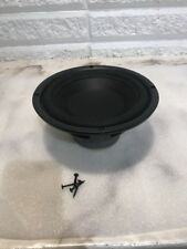 "8"" Woofer 20319-100 From JAMO SW-1008 Powered SUBWOOFER 100% Works"