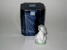 LLADRO - 2000 Society Piece - A Friend For Life - Retired - MIB - Number 07685