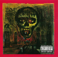 Slayer - Seasons In The Abyss 2013 (NEW CD)