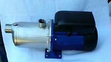 Pompa LOWARA con testata in acciaio (ricambi Autoequip)