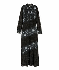 Erdem x H&M, Dress with Lace, Women's Size XS, Limited edition +hanger