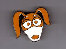 Disney Pin 90748 HKDL Toy Story Pin Set SLINKY DOG Passholders pin from set