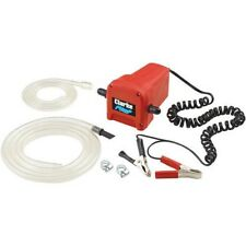 Clarke CFTP12 12V Oil And Diesel Pump 7160100