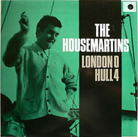 London 0 Hull 4 by The Housemartins (Virgin EMI (Universal UK))