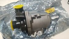 BMW VDO Continental Electric Water Pump for BMW 1M 135i 335i etc with N54 engine