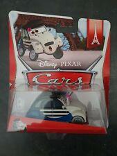 Voiture cars LOUIS LARUE Disney pixar cars mattel