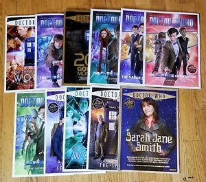 Doctor Who Magazine Special Edition Editions Select your Copy