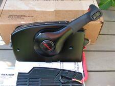 Mercury Schaltbox Schaltung Fernschaltung Einhebelschaltung mit kl. Beschädigung