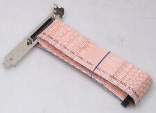 Amphenol LL31941 SCSI Bracket Kabel Cable 68-pol 68-pin 49cm Kabellänge NEU
