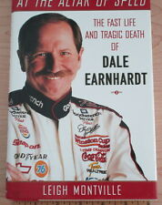 At the Altar of Speed : The Fast Life and Tragic Death of Dale Earnhardt 2001