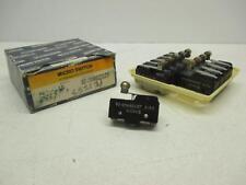 MicroSwitch BZ-2RW82212T Limit Switch Box of 10
