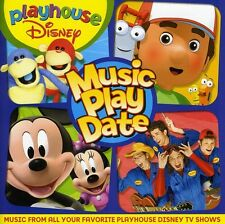 Various Artists - Music Play Date [New CD]