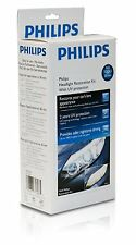Philips - Scheinwerfer Aufbereitungs-Kit mit UV-Schutz HRK00XM