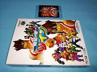 GOLDEN FIGHTER  Nintendo 64  Nintendo64  n64 japan BOXED