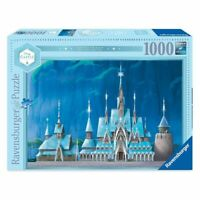 Disney Frozen Castle Collection by Ravensburger Puzzle Limited Release In-Hand