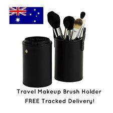 Travel Makeup Brush Holder Storage