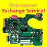 Exchange Motherboard For ASUS P553UJ PRO553UJ PRO553U P553U P2540U Mainboard