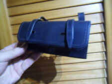 trousse sacoche a outils selle velo ancien Tools bag Vintage Bike mobylette