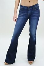 $228 COH Citizens of Humanity Charlie Super Flare Jeans in San Marco - Size 30