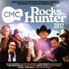 AUSTRALIAS BIGGEST COUNTRY & ROOTS FESTIVAL / VARIOUS ARTISTS  -  2 CD SET-
