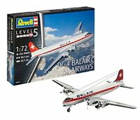 "REVELL® 04947 DC-4 ""BALAIR / ICELAND AIRWAYS"" in 1:72"