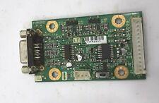 Furuno 03P9229 RGB buffer Board Upper Rear Side 2.15 Net Marine Radar Interface