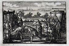 Kaiser Leopold hace 1702 Viena batalla de margen victoria en la batalla naval de Vigo