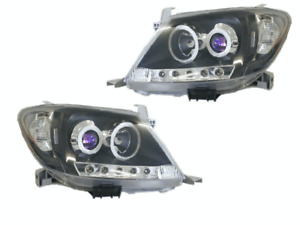 HEADLIGHT SET FOR TOYOTA HILUX 2005-2011
