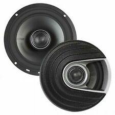 """Polk Audio MM652 6.5"""" 300w Coaxial Speakers Ultra Marine Certification"""
